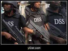 Fraud: DSS arrests Commissioner for Insurance  The Commissioner for Insurance Alh Mohammed Kyari has been arrested by Operatives from the Department of State Security and the Nigerian Police Force on Wednesday over allegations of fraud and financial mismanagement.   The operatives who were on joint operation were said to have arrived the headquarters of the National Insurance Commission where the office of Kyari is located at about 9am and arrested the CFI. Kyari who was putting on a dark…
