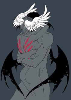 Devilman | Akira Fudo, Satan