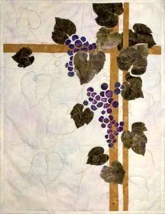 grape quilt - Yahoo Image Search Results