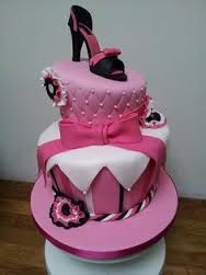 Image result for topsy turvy cake