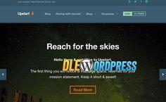 Upstart v1.1.9  Woothemes Premium Theme Free at DLEWordPRess. Pinned Laurence Autorino