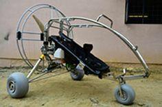Paramotors - www.albatrossflyingsystems.com