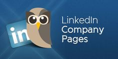 Hootsuite's 5 Steps to Improve your company LinkedIn Page. More LinkedIn tips at http://getonthemap.us/linkedin/blog #573tips #linkedin