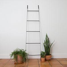 Metal Display Ladder