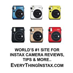 We rent Polaroids/Fujifilm Instax Cameras and instant cameras for weddings and other events. Photo Guest Book, Guest Book Sign, Instax Camera, Fujifilm Instax Mini, Instax Tips, Best Cameras For Travel, Best Camera For Photography, Nikon Dx, Camera Deals