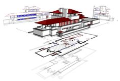 73 Best VisualARQ projects images in 2016 | 3d architecture, Cad