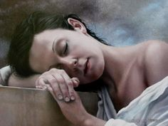 Paintings by Pascal Chove  <3 <3