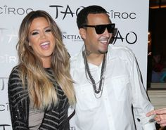"""Khloe Kardashian Takes """"Step Back"""" from French Montana: It's Over! For Now!"""