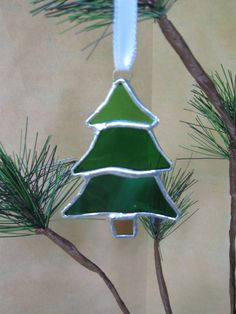 Hey, I found this really awesome Etsy listing at https://www.etsy.com/listing/190243353/stained-glass-christmas-tree-ornament
