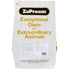 ZUPREEM 230022 Nature'S Promise Guinea Pig Pellets Food for Pets, ~~ You can see this great product. (This is an affiliate link and I receive a commission for the sales) Rabbit Pellets, Dry Dog Food, 20 Pounds, Dog Food Recipes, Diet, Pet Supplies, Image Link, Awesome, Check