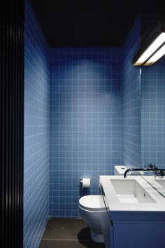 Walls. Revestimientos. Tiles. Blue