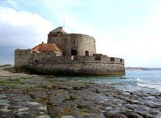Fort Mahon - Ambleteuse