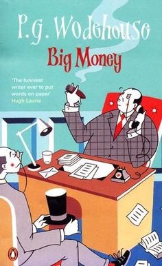 Another funny Wodehouse.