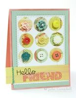 A Project by julie_stamps from our Cardmaking Gallery originally submitted 08/01/11 at 10:09 AM