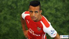 Alexis Sanchez Masih Di Butuhkan Manchester United