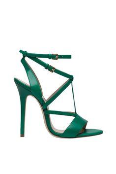 Elie Saab  SummerWeddings  Shoes and Romance