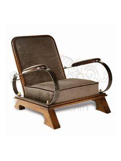 Churchille Chair – Nick Alain