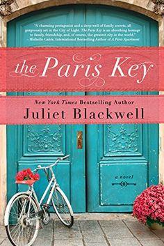 The Paris Key by Jul