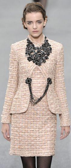 Chanel ~ Paris