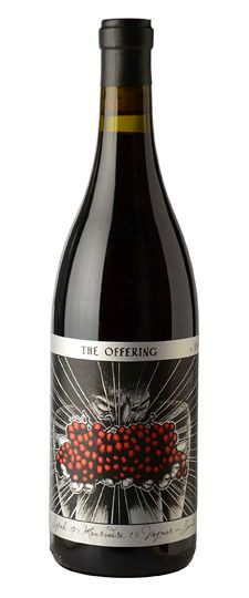 Sans Liege The Offering 2013 GSM Red Wine