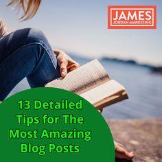 Content Marketing, Social Media Marketing, Digital Marketing, Competitor Analysis, Influencer Marketing, Screenwriting, Social Media Tips, Blogging, Personality