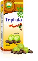 Triphala at http://basicayurveda.co.uk/all-products.html