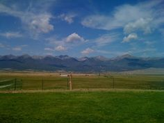 Westcliff, CO - Where I want to live