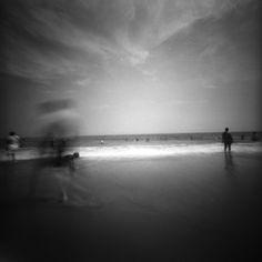 Stefan Killen   Pinhole New York Ocean Grove pinhole photograph