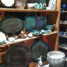 McCarty's Pottery in Merigold, MS
