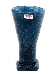 KAJ FRANCK - Glass vase (Pikari) for Nuutajärvi Notsjö, Finland. Glass Design, Design Art, Hunter Boots, Finland, Modern Contemporary, Rubber Rain Boots, Glass Art, Retro Vintage, Vase