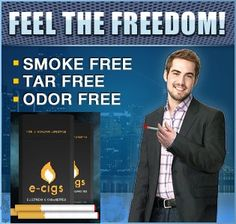 Free E Cigarette Starter Kits 5