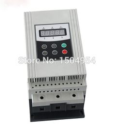 225.15$  Buy here - http://alidt0.worldwells.pw/go.php?t=32405947181 - 3phase 380vac 37kw  soft starter/ intelligent motor soft starter