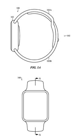 Future Apple Watch bands may have tightness sensors