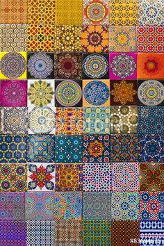 marokkanische fliesen - Google-Suche