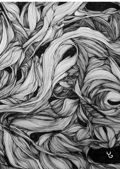 Line::abstract by Vasilj Godzh, via Behance
