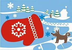 Mittens, Moose Art, Preschool, Activities, Fingerless Mitts, Kid Garden, Fingerless Mittens, Kindergarten, Gloves