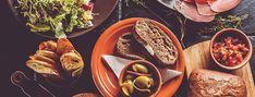 Zo ziet een Italiaans menu eruit - Libelle Lekker