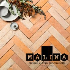 Emerging from the rolling hills of Eastern Europe, these terracotta tiles are softly blushed with the hues of their home's sun-kissed landscape. Each tile, having been repurposed by hand, is a remnant of a rich and vibrant history that exudes an unparalleled sense of individuality. Prepared into a refined range of five different shapes, Gather Co is the exclusive supplier of MALINA – Antique European Terracotta. Sun Kissed, Eastern Europe, Different Shapes, Terracotta, Repurposed, Tiles, Vibrant, Range, Antique