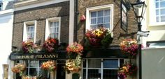 The Fox & Pheasant Chelsea London, Pheasant, Places To Eat, Fox, Dining, Dinner, Food, Common Pheasant, Foxes