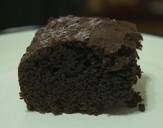 Butter: Bailey's Homemade Brownies. 1 stick unsalted butter 3 squares ...