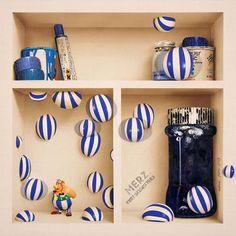 """Saatchi Art Artist Adrià Pina; Painting, """"Estudi 08, Merz-Obélix"""" #art"""
