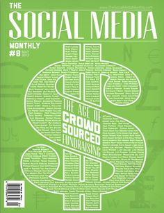 The Social Media Monthly, May 2012,