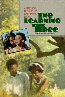 The Learning Tree (1969)  is a 1969 drama film that tells the story of a young African American growing up in rural Kansas during the late 1920s and early 1930s, when racial discrimination was a social norm and legally sanctioned in parts of the United States. Written and directed by Gordon Parks, The Learning Tree is based upon his 1964 semi-autobiographical novel of the same name. It is the first  Hollywood studio film to be directed by an African American. Movie was good book was better.
