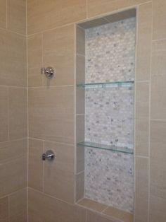 Jameson Interiors - Barton Hills I Guest Bathroom Remodel