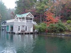Lake Rabun House