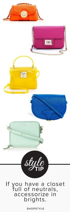 P.S. All of these bags are under $199!