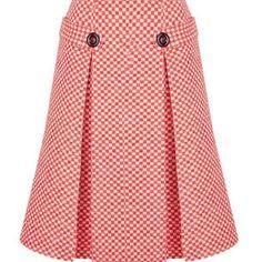 Resultado de imagen para modelos de faldas largas