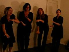 Bring Me Little Water, Silvy (teaching demo).... L O V E.... it. xo Makes me happy that I do this job for a living !!!