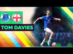 Tom Davies vs Man City (Home) HD 720p (15/01/2017)