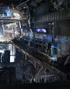 randomghost: Battle Commander Strategy Facility by Klaus Wittmann
